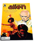 RESIDENT ALIEN  - THE SAM HAIN MYSTERY #2. NM CONDITION.
