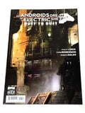DO ANDROIDS DREAM OF ELECTRIC SHEEP? DUST TO DUST #4. NM CONDITION