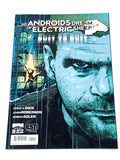 DO ANDROIDS DREAM OF ELECTRIC SHEEP? DUST TO DUST #5. NM CONDITION