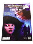 DO ANDROIDS DREAM OF ELECTRIC SHEEP? DUST TO DUST #6. NM CONDITION