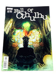 FALL OF CTHULHU #8. NM CONDITION