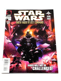 DARTH VADER AND THE LOST COMMAND #5. NM CONDITION.