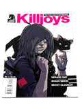 TRUE LIVES OF THE FABULOUS KILLJOYS #1. NM CONDITION.