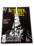 THE BUTCHER OF PARIS #3. NM CONDITION.