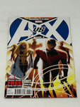 AVENGERS VS X-MEN #6. NM CONDITION.