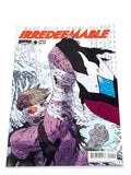 IRREDEEMABLE #9. NM CONDITION.