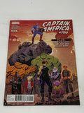 CAPTAIN AMERICA VOL.1 #700. NM CONDITION.