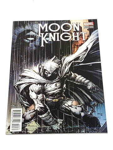 MOONKNIGHT #200. VARIANT COVER. NM CONDITION.