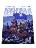 WARLORDS OF APPALACHIA #4. NM CONDITION