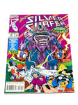 SILVER SURFER VOL.3  #82. 1ST APPEARANCE OF TYRANT. NM CONDITION.
