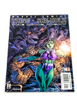 THING & SHE HULK - THE LONG NIGHT #1. NM CONDITION.