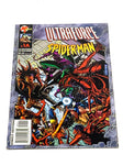 ULTRAFORCE/SPIDER-MAN #1A. NM CONDITION.