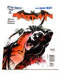 BATMAN #3. NEW 52! NM CONDITION