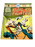 RICHARD DRAGON KUNG-FU FIGHTER #3 - VFN- CONDITION