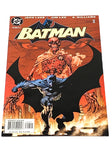 BATMAN #618. NM CONDITION.
