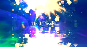 Heal Thyself - 528Hz Meditation by Dave E. Witmer
