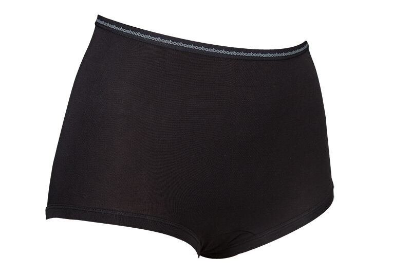 Bamboo Women's Full Briefs