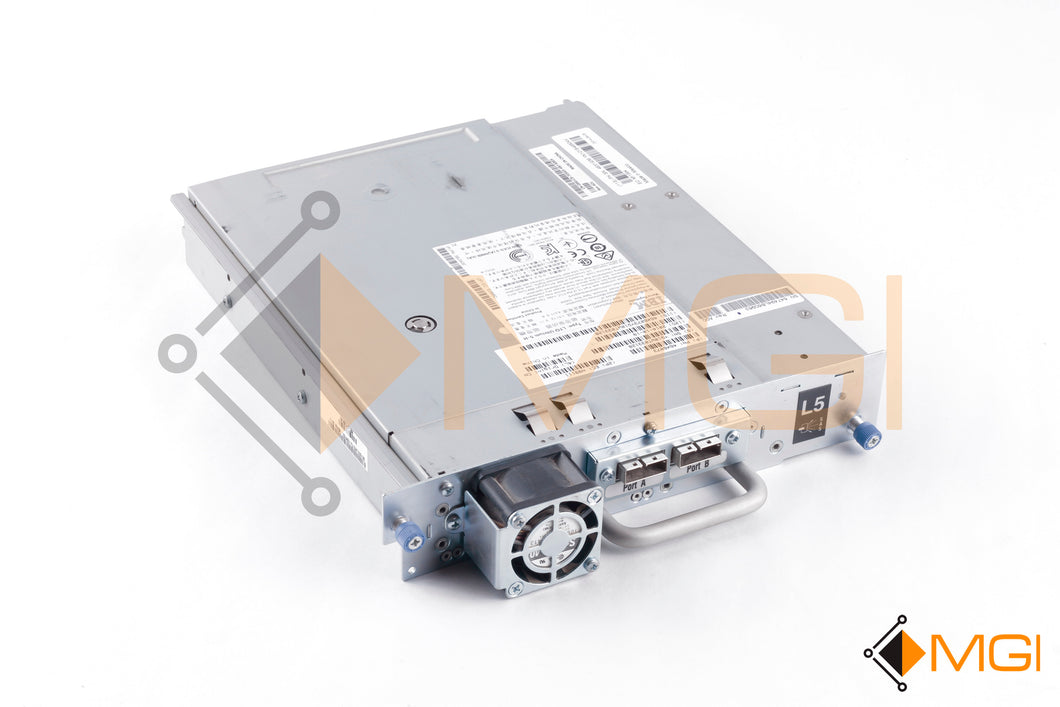 991C9 IBM/DELL LTO-5 ULTRIUM 5-H TAPE DRIVE FOR DELL POWERVALUT TL2000 FRONT VIEW