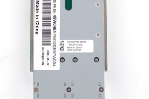 GM765 DELL POWERCONNECT 10GE CX4 UPLINK MODULE DETAIL VIEW