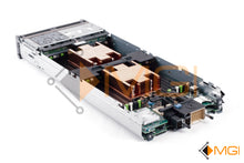 Load image into Gallery viewer, M620 CTO DELL POWEREDGE M620 BLADE SERVER CTO REAR VIEW