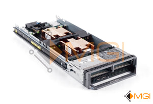 M620 CTO DELL POWEREDGE M620 BLADE SERVER CTO FRONT VIEW OPEN