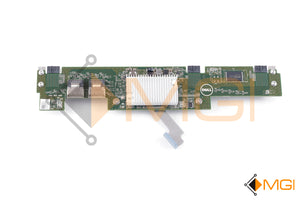 8X25K DELL HARD DRIVE BACKPLANE EXPANSION BOARD FRONT VIEW