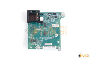 715286-001 HP MEZZANINE CARD PASS THROUGH PCI-E FOR HP PROLIANT FRONT VIEW