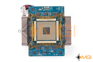 AH339-2025A HP ITANIUM-2 QUAD-CORE 1.73GHZ/24MB/4.80GT's 9350 PROCESSOR BACK VIEW