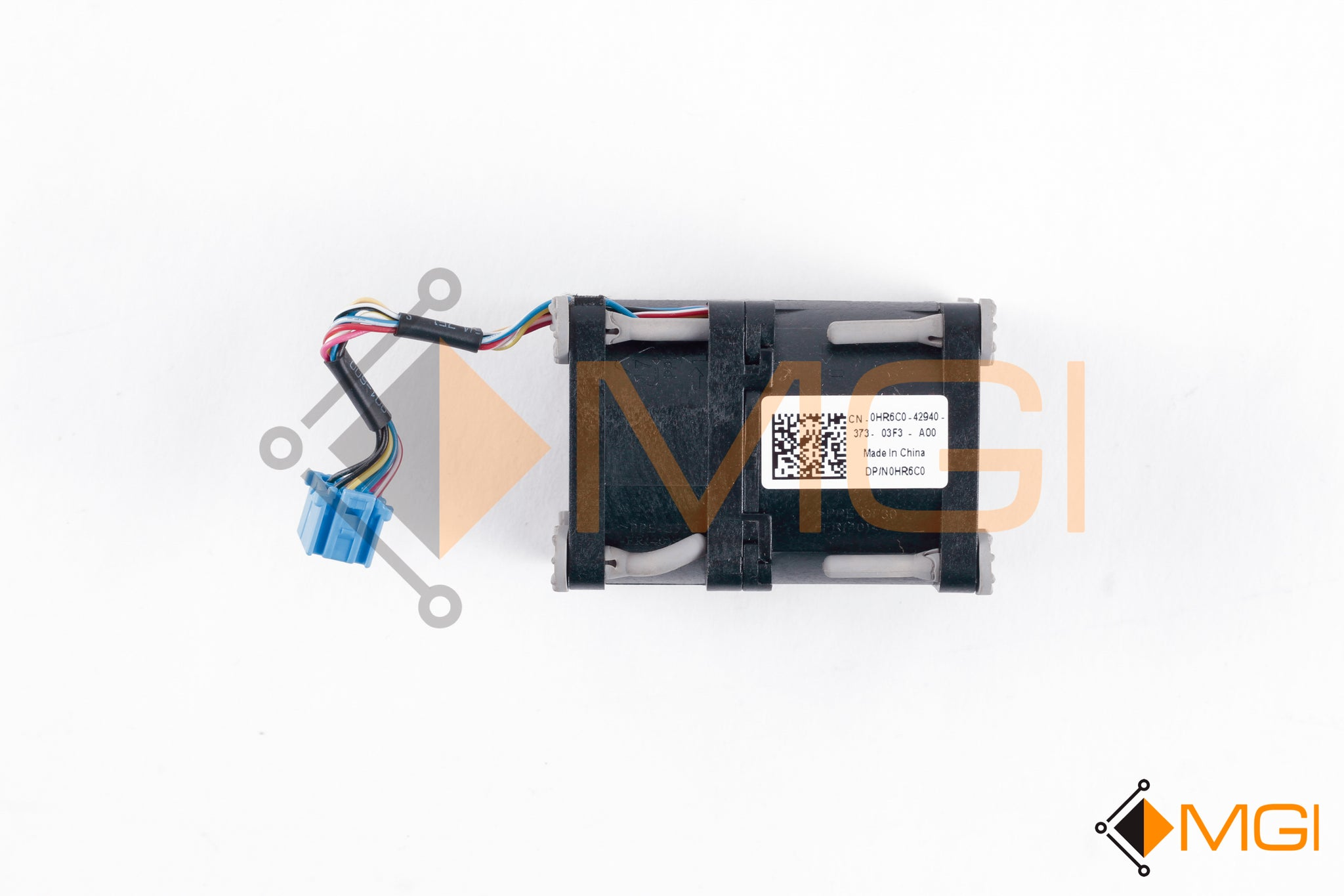 Dell HR6C0 PowerEdge R320 R420 CPU//System//Chassis Cooling Fan