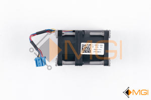 G8KHX DELL POWEREDGE R320 R420 SERVER COOLING FAN TOP VIEW