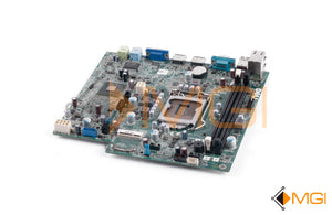MN1TX DELL OPTIPLEX 7010 USFF MOTHERBOARD FRONT VIEW