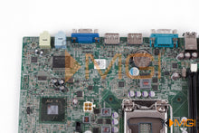 Load image into Gallery viewer, MN1TX DELL OPTIPLEX 7010 USFF MOTHERBOARD DETAIL VIEW