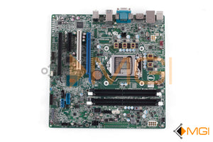 MWYPT DELL PRECISION T3620 SYSTEM BOARD - TOP VIEW