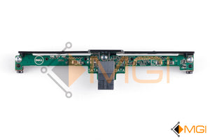 RWV1C DELL M620 SATA HDD BACKPLANE FRONT VIEW