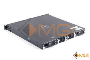 KXR6N DELL S4810-ON-R OPEN NETWORK TOR 2x AC SWITCH REAR VIEW
