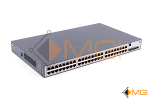 V1910-48G HP V1910 48 PORT SWITCH FRONT VIEW