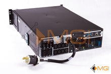 Load image into Gallery viewer, 45W5580 IBM XIV UPS POWER SUPPLY UNIT FOR 2810-A14 STORAGE SYSTEM BACK VIEW