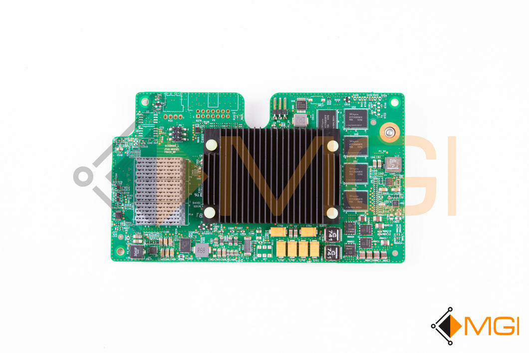 UCSB-MLOM-40G CISCO UCS INTERFACE CARD 1240 NETWORK ADAPTER TOP VIEW