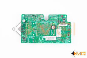 UCSB-MLOM-40G CISCO UCS INTERFACE CARD 1240 NETWORK ADAPTER BOTTOM VIEW
