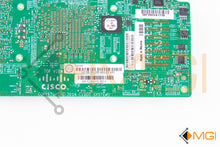 Load image into Gallery viewer, UCSB-MLOM-40G CISCO UCS INTERFACE CARD 1240 NETWORK ADAPTER DETAIL VIEW