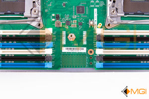 73-15862-03 CISCO UCS B200 M4 BLADE SYSTEM BOARD DETAIL VIEW