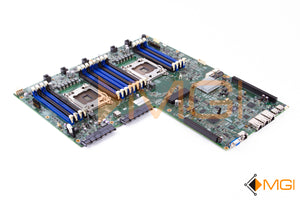 74-10442-01 CISCO C220 M3 SYSTEM BOARD FRONT VIEW