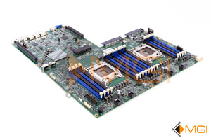 74-10442-01 CISCO C220 M3 SYSTEM BOARD BACK VIEW