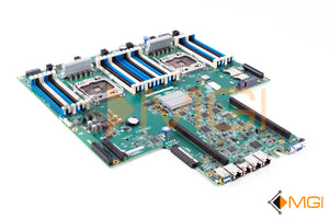 74-12420-02 CISCO UCS C240 M4 SYSTEM BOARD FRONT VIEW