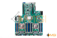 Load image into Gallery viewer, 74-12420-02 CISCO UCS C240 M4 SYSTEM BOARD TOP VIEW