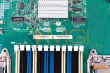 Load image into Gallery viewer, 74-12420-02 CISCO UCS C240 M4 SYSTEM BOARD DETAIL VIEW