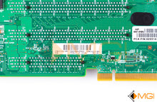 Load image into Gallery viewer, 691269-001 HP DL385P G8 X16 2X8 PCI-E RISER BOARD DETAIL VIEW