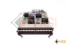 Load image into Gallery viewer, RX-BI24HF BROCADE FOUNDRY BIGIRON RX-SERIES 24-PORT SFP FRONT VIEW