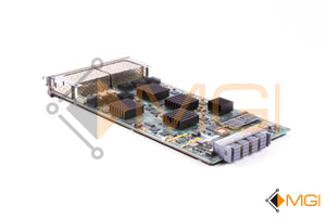 RX-BI24HF BROCADE FOUNDRY BIGIRON RX-SERIES 24-PORT SFP REAR ANGLE