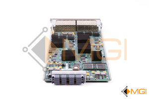RX-BI24HF BROCADE FOUNDRY BIGIRON RX-SERIES 24-PORT SFP REAR VIEW